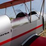 Fête du club des ailes du Carladez à Therondels
