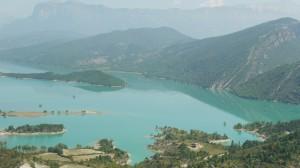 Lac sierra Husca